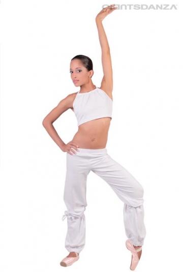 Divise danza jazz JZM37