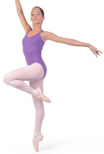 Girls dance leotard Cindy