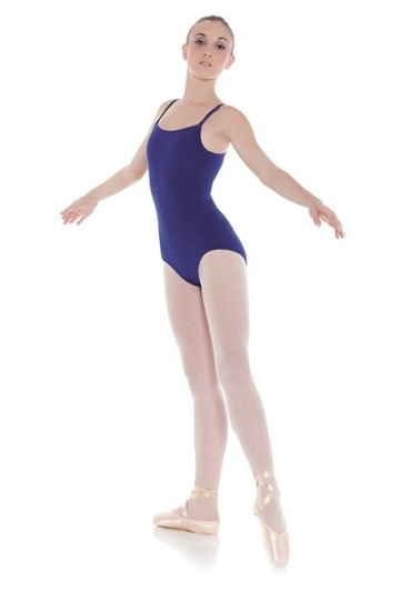 Adult dance leotard Letizia