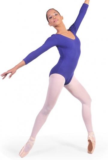 Long sleeve ballet leotard Inly