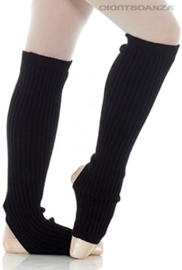 Stirrup knit legwarmers L107