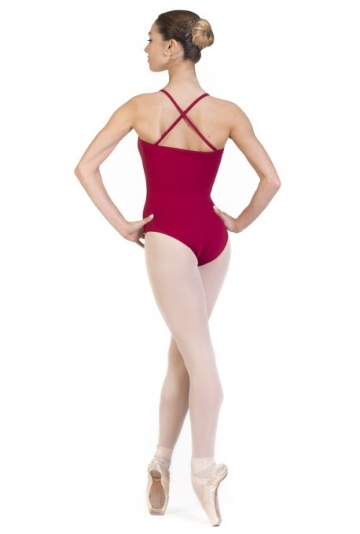 Adult ballet leotard Kristal