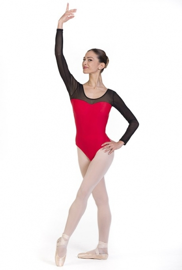 Dance leotard Pamely