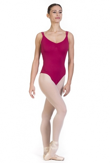Ballet leotard for girls Oriana