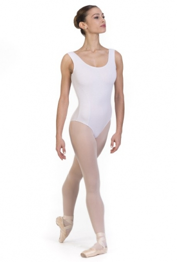 Ballet tank leotard Denise