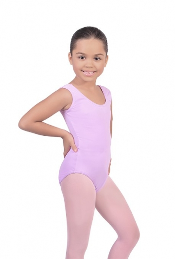 Dance tank leotard for girls Marriel
