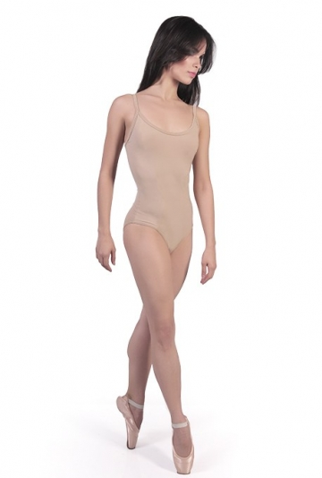 Dance leotard for woman Lucille