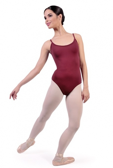 Fashion ballet leotard Esther
