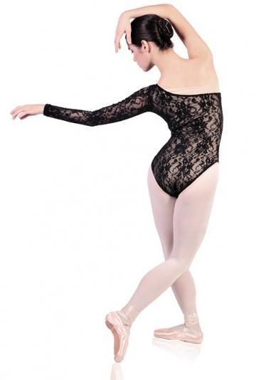 Dance lace leotard Michelle
