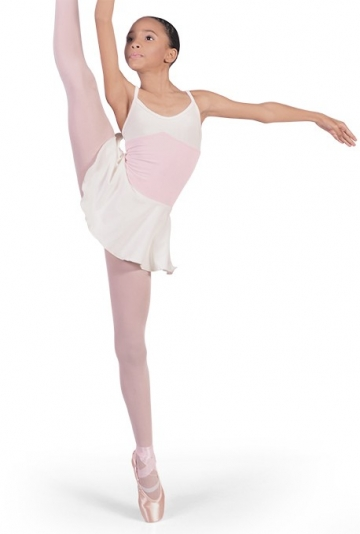 Dance leotard with skirt Harmony