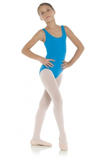 Ballet tank leotard for kids Janet