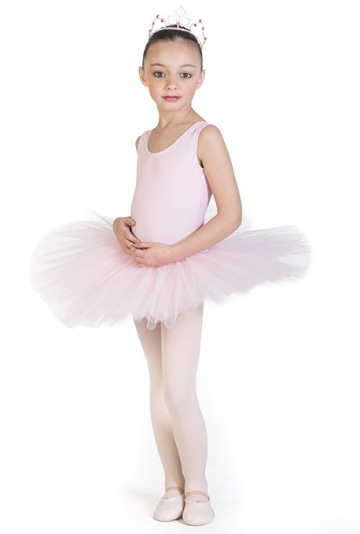 Children basic tutu C2699