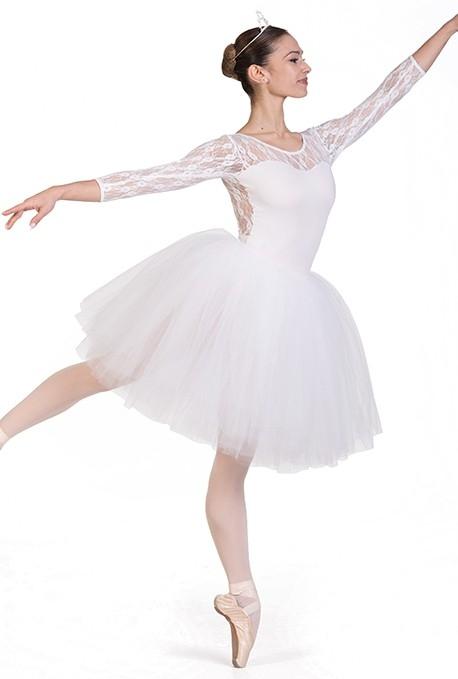 72ca47185 Home > Tutus>Romantic tutu dress TUD1000. Reduced price! Divise danza jazz  JZM37 -