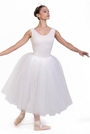 Ballet long tutu dress TUD1023