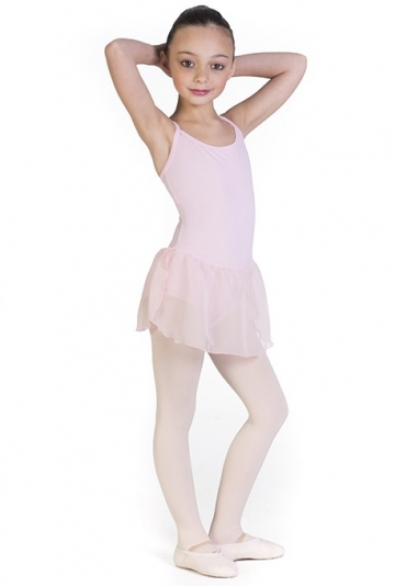 Child camisole dress B7028