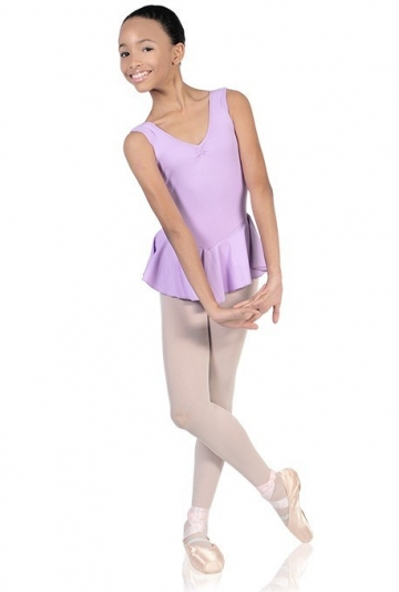 Leotards for girl with skirt New York
