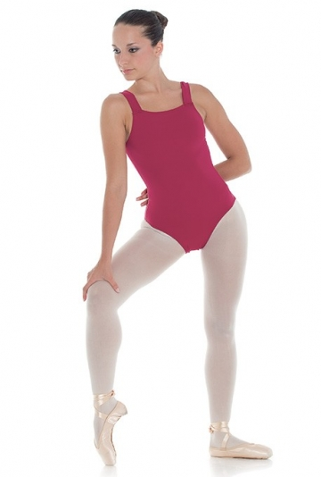 Dance camisole leotard for girl Lucille