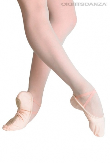 Sansha Pro 1C canvas split sole ballet