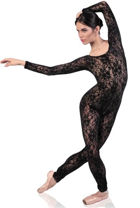 4322836ed5b77 Tuta danza moderna JZ102 -