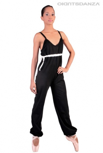 Dance warm-up unitard JZM12