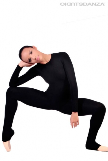 Girls dance unitard JZ110