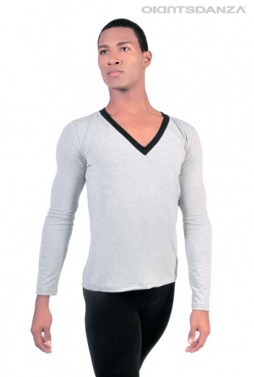 Long sleeve t-shirt for men M906