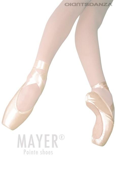 Scarpette da punta Mayer BX1 -