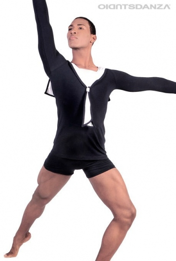 Sailor dance men's costume M901