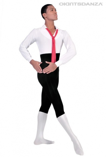 Folk men unitard M902