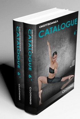 Dancewear catalog